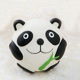 ペティオ やわらかTOY パンダ 犬 おもちゃ 関東当日便