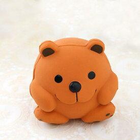 ペティオ やわらかTOY クマ 犬 おもちゃ 関東当日便