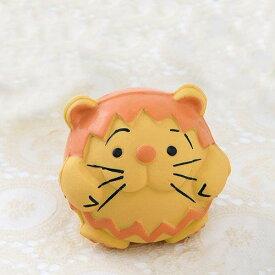 ペティオ やわらかTOY ライオン 犬 おもちゃ 関東当日便