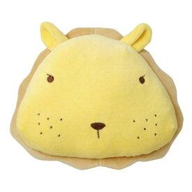 アドメイト アニマルあごまくら ライオン 犬 おもちゃ クッション 関東当日便