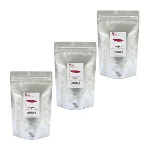 aquarium fish food series 「ff num08」 大型魚用フード 乾燥エビ 90g(30g×3)アロワナ 沖縄別途送料 関東当日便