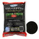 GEX ベストバイオサンド 6L 底床 ソイル バクテリア 熱帯魚 用品 関東当日便