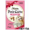 맥 ミネット プチカルレ 참치 맛 4 개 × 6 봉지 포장 고양이 간식 간토 당일 항공편