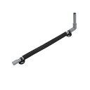 バブルチューブ 長さ30cm(直径26/17mm)シングルセット 池 活魚 錦鯉 金魚 ブロワー専用拡散器 エアーストー…