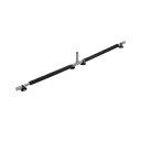 バブルチューブ 長さ60cm(直径26/17mm)ダブルセット 池 活魚 錦鯉 金魚 ブロワー専用拡散器 エアーストーン…