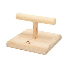 三晃商会 SANKO 小鳥用木製スタンダードパーチ T型ローパーチ 関東当日便