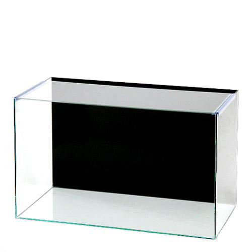 バックプリント BLACK アクロ60N(60×30×36cm) 60cm水槽(単体) Aqullo お一人様1点限り アクアリウム用品 関東当日便