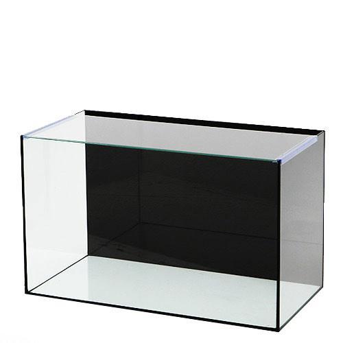 バックプリント BLACK ブラックシリコン アクロ60N(60×30×36cm) 60cm水槽(単体) アクアリウム用品 お一人様1点【HLS_DU】 関東当日便