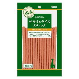 アドメイト ササミ&ライススティック 110g ドッグフード おやつ 国産 関東当日便