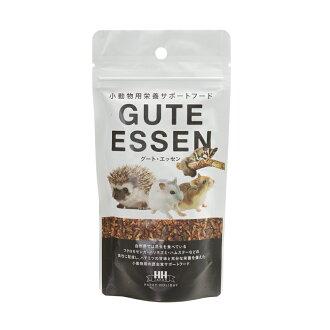 グート/에센 60g 작은 동물 곤충 다이어트 지원 식품 고슴도치 날다람쥐 후드 미끼 먹이 간토 당일 항공편