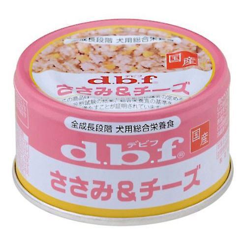 デビフ ささみ&チーズ 85g 正規品 国産 ドッグフード 関東当日便