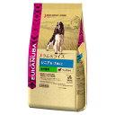 ユーカヌバ Eukanuba シニア ラム&ライス 2.7kg シニア用 全犬種用 7歳以上 ジップ付 関東当日便