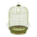 マルカン バードパレス ロイヤル竹 (幅41×奥行き33.5×高さ52.5cm) 小鳥 鳥かご ケージ お一人様4点限り 関東当日便
