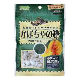 アラタ 乳酸菌付き おやつセレクト かぼちゃの種 60g 小動物 おやつ 4袋入り 関東当日便