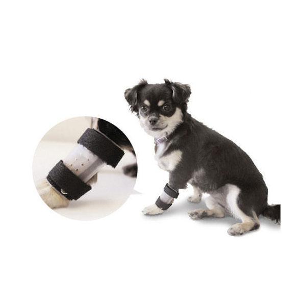 ファンタジーワールド IVカテーテルガード Sサイズ 猫・小型犬用 介護 看護 関東当日便