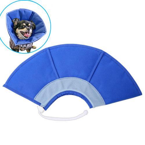 ファンタジーワールド ベッツ ソフトカラー Mサイズ 中型犬用 カラー エリザベスカラー 関東当日便