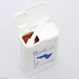aquariumfishfoodseries「ffnum03」小型魚用フード40ml