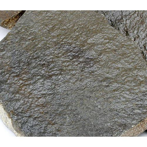 形状お任せ 輝板石 Lサイズ 3枚 国産品 関東当日便