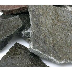 形状お任せ 輝板石 サイズミックス 3kg 国産品 関東当日便