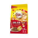 ミオ ドライミックス お肉とお魚ミックス味 1.2kg キャットフード ミオ 9袋 お一人様2点限り 関東当日便