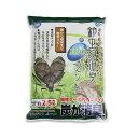マルカン 鈴虫の消臭バイオマット 2.5リットル 昆虫マット スズムシ用 国産 関東当日便