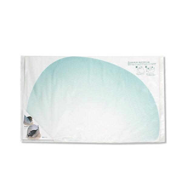 OPPO ToiletScreen ブルーグリーン トイレットスクリーン 猫 トイレ 関東当日便