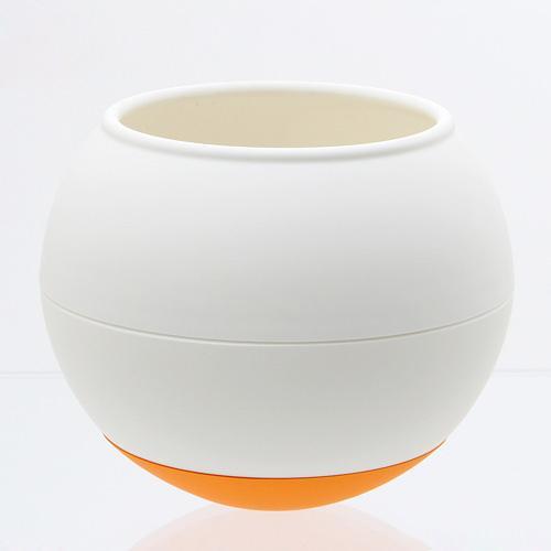 アウトレット品 OPPO FoodBall Regular フードボール レギュラー オレンジ 訳あり 関東当日便
