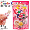 Yu packet-enabled pet line only candy pouch domestic chicken & tuna 48 g cat pet line only included, cash on delivery, overall, non-