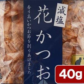 アウトレット品 フジサワ 減塩花かつお 40g 訳あり 関東当日便