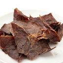 オーストラリア産国内加工 うす〜くスライスして焼いたカンガルーもも肉のジャーキー 30g 無添加 無着色 PackunxCOCOA 関東当日便