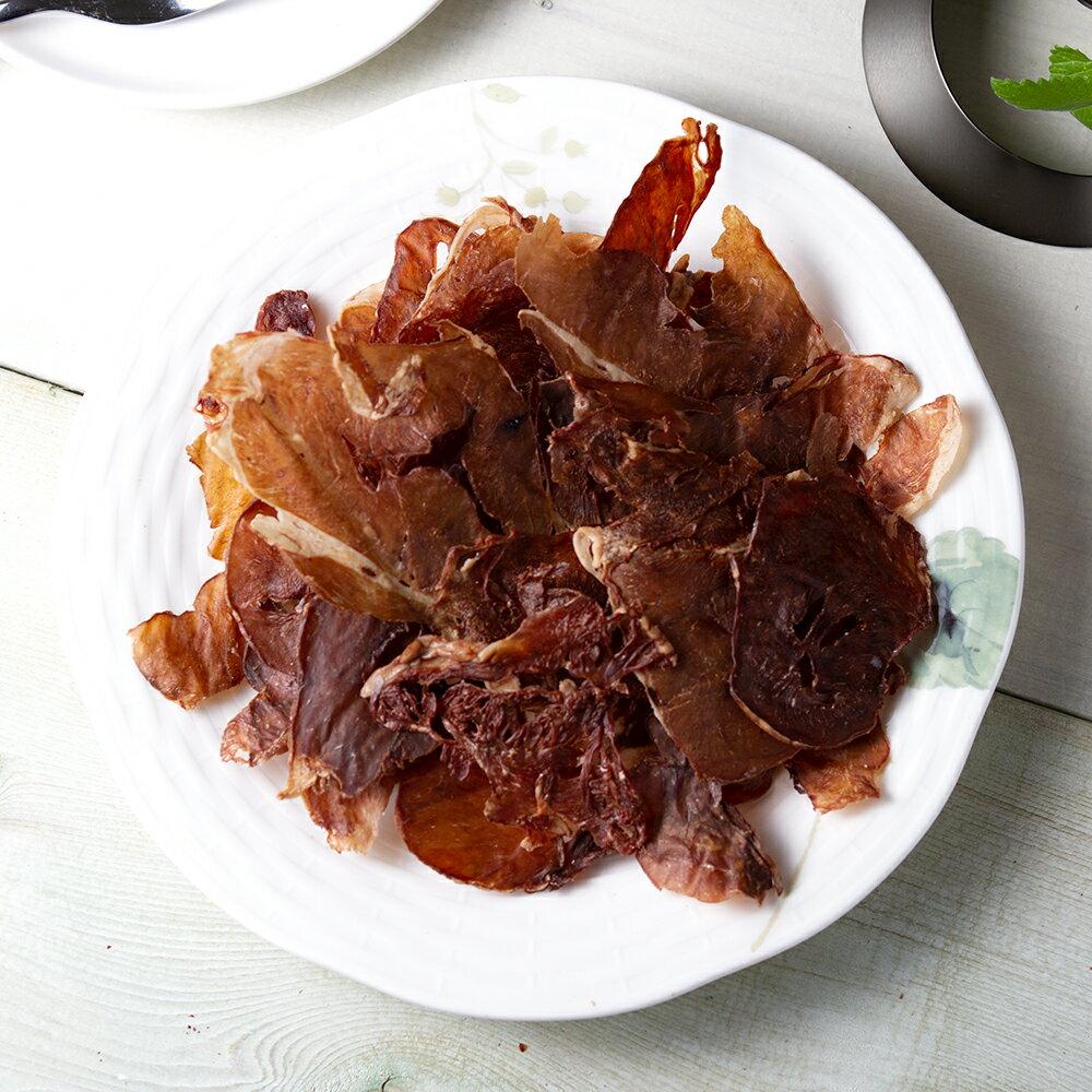 国産 うす〜くスライスして焼いた 豚のハツジャーキー 30g 犬猫用 PackunxCOCOA【HLS_DU】 関東当日便