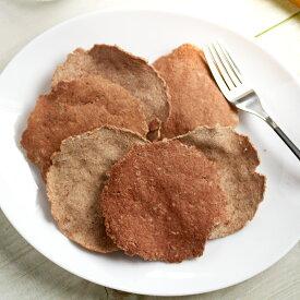 国産 おからと牛肉のヘルシー割チップス 30g 素材100% 犬猫用おやつ PackunxCOCOA 関東当日便