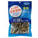 アスク たっぷりミネラル にぼし(小魚) 100g 関東当日便
