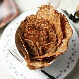 国産 真鯛チップス 30g 素材100% ぱっくんチップス 犬猫用おやつ 関東当日便