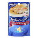 ボール売り コンボ 海の味わいスープ まぐろとかにかまとしらす添え 40g 1ボール14袋入 関東当日便
