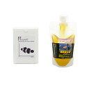aquarium fish food series 「ff num07」粒径1.3mm 海水魚用フード 40mL +魚馳走さま300ml【HLS_DU】 関東当日便