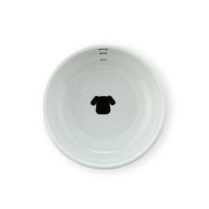 猫壱ハッピーダイニング脚付フードボウル犬柄犬用関東当日便