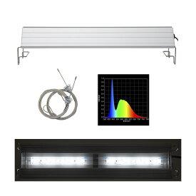 アクロ TRIANGLE LED BRIGHT 450 2800lm Aqullo Series 45cm水槽用照明 沖縄別途送料 関東当日便