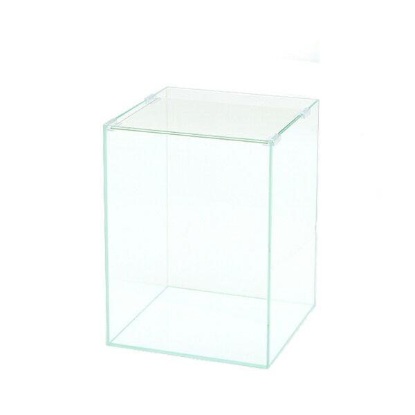 30cmハイタイプ水槽(単体)スーパークリア アクロ30H−S(30×30×40cm)オールガラス Aqullo 沖縄別途送料 お一人様1点【HLS_DU】 関東当日便
