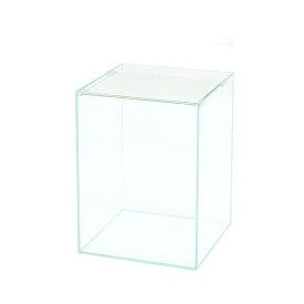 30cmハイタイプ水槽(単体)スーパークリア アクロ30H−S(30×30×40cm)オールガラスAqullo お一人様1点 沖縄別途送料 関東当日便