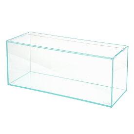 □同梱不可・中型便手数料 スーパークリア アクロ90Sスリム(90×30×36cm)オールガラス水槽 90cmスリム Aqullo 才数200
