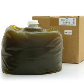 □PSBQ10 ピーエスビーキュート 淡水用 10L(大型水槽・業務用) 光合成細菌 バクテリア 沖縄別途送料 関東当日便