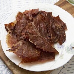 国産 うす〜くスライスして焼いたラム肉のジャーキー 30g 無添加 無着色 PackunxCOCOA 犬猫用 関東当日便