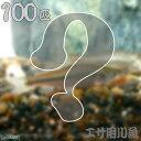 (淡水魚)生餌 エサ用川魚 Sサイズ(100匹)