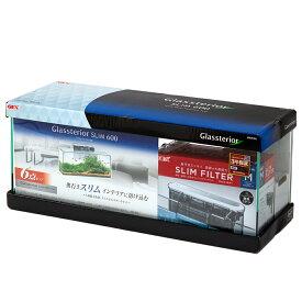 GEX グラステリアスリム600 6点セット GTS600 お一人様1点限り 関東当日便