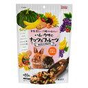 スドー ハム・ウサのナッツ&フルーツ 80g【HLS_DU】 関東当日便