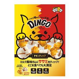 ディンゴ ミート・イン・ザ・ミドル チキンディップ 8本入 関東当日便
