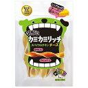 ディンゴ カミカミリッチ スパイラルチキン チーズ 7本入 関東当日便