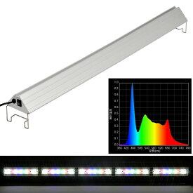 アクロ TRIANGLE LED GROW Glossy 900 5000lm Aqullo Series 同梱不可 沖縄別途送料 関東当日便