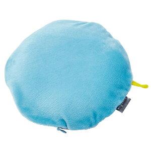 ペティオ 老犬介護用 厚みが調節できるやさしいビーズクッション ドーナツ型 小 関東当日便